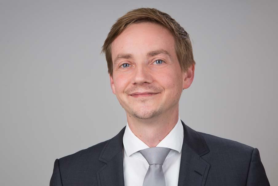 Tilman Zecher